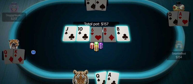 How to play online poker in Indonesia?