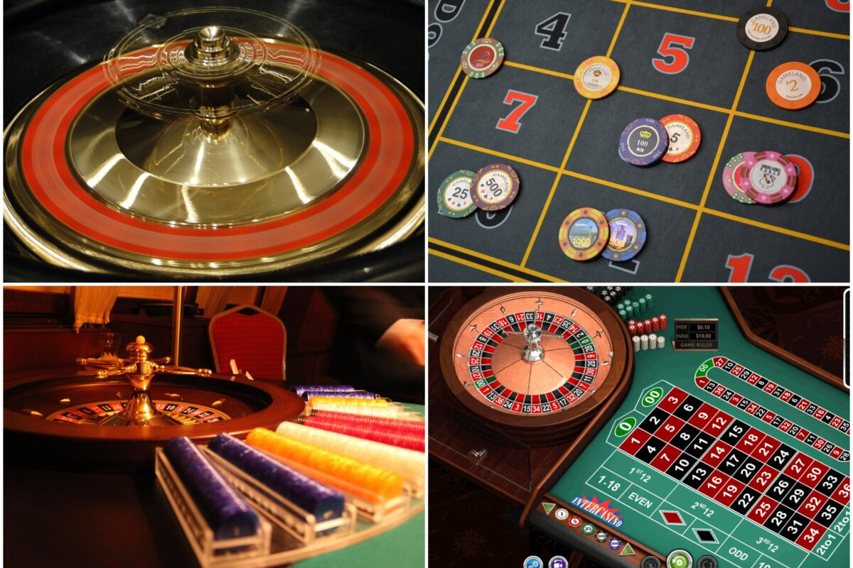 Why Do You Need To Play At Online Casinos