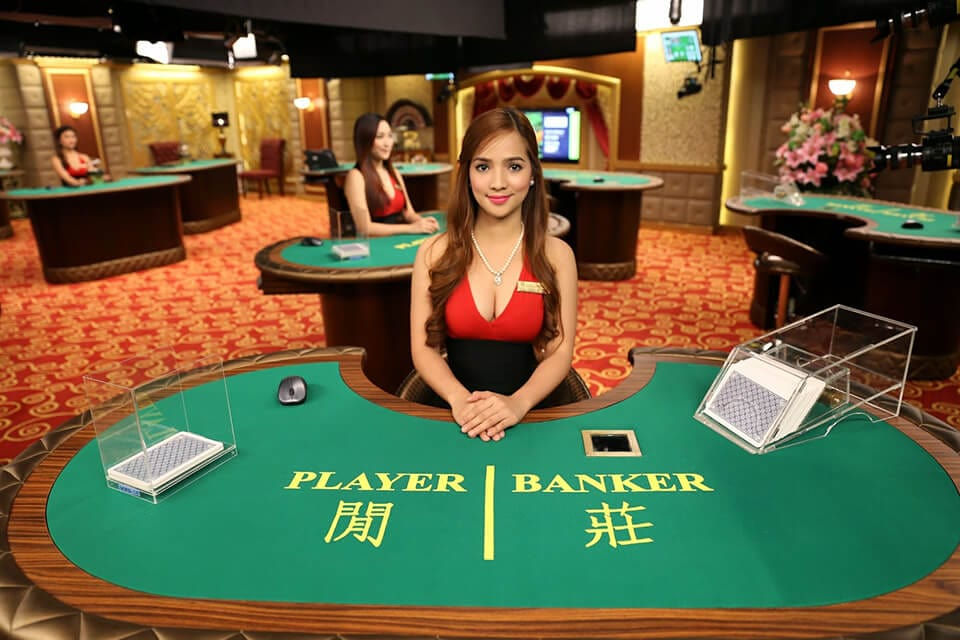 Online Baccarat Taking Malaysia by Storm: Everything You Need to Know