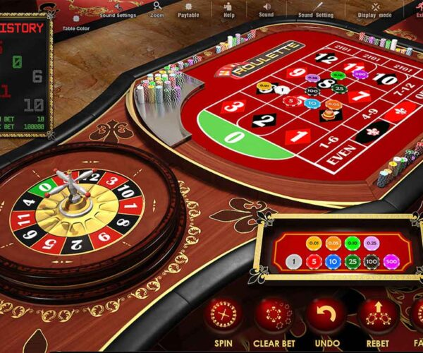 What's different in playing casino online rather than offline?