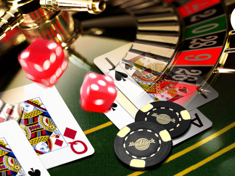 Top casino games to play till the end of 2020 year