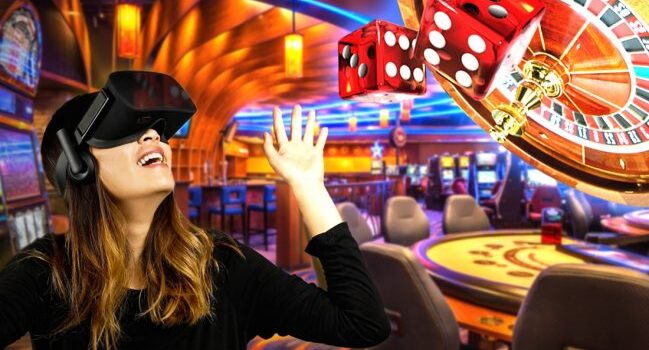 Pros and Cons of Virtual Reality Casinos