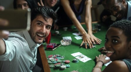 The beginner's tips every casino player must be aware of