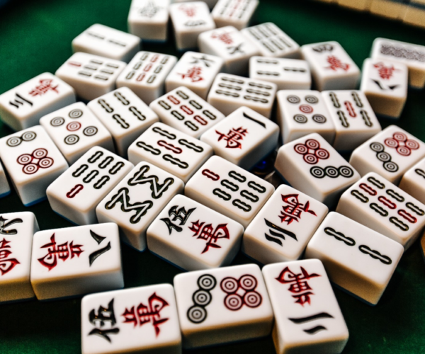 Joining the Dots to Find the Connection between Asians and Table Games
