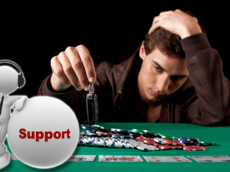 Here are the things that tell you the casino has great customer support service