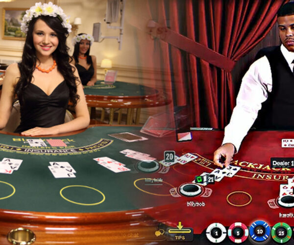What Makes Live Casinos So Popular?
