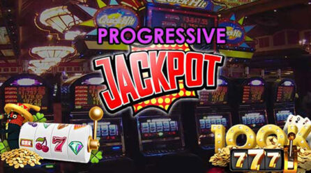 How To Ace In A Progressive Online Slot Game